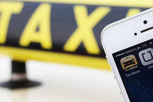 Uber darf weiterfahren – Einstweilige Verfügung aufgehoben