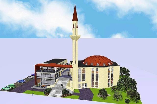 Lahrer Moschee-Alternative soll geprüft werden
