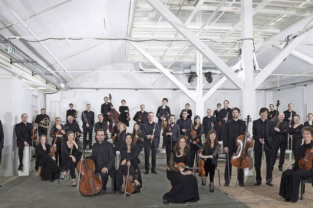 Gewinnen Sie Karten für das Konzert des Kammerorchesters Basel im Stadtcasino