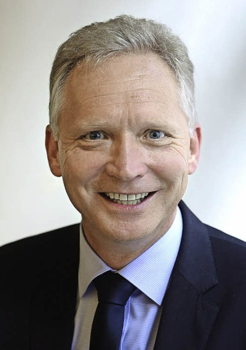 Hermann Dittmers (Kappel)  | Foto: Ingo Schneider