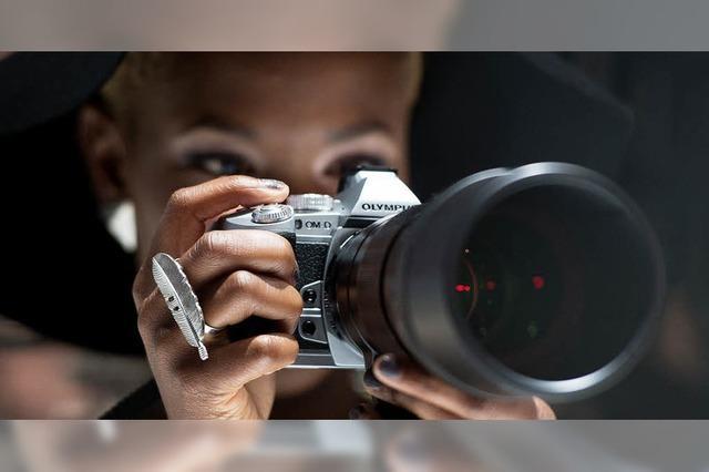 Smartphone verdrängt Kamera: Fotobranche im Umbruch