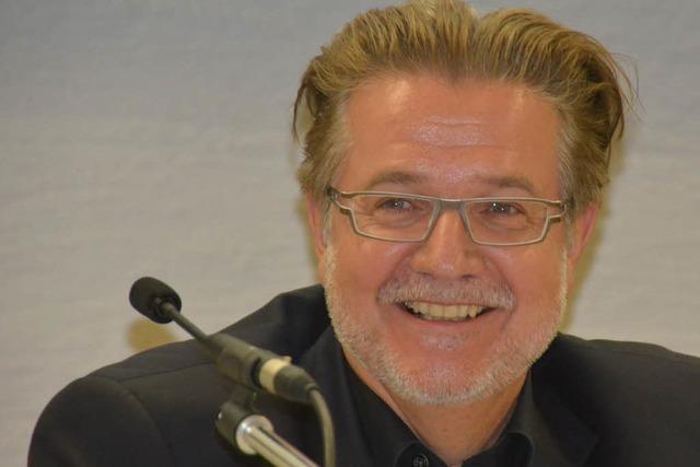 Bürgermeister Fürstenberger erhebt Einspruch gegen Strafbefehl