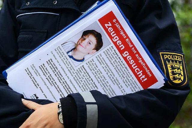 Fall Armani: Ermittlungsgruppe der Polizei wird nicht verkleinert oder aufgelöst