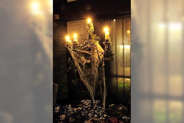Dark Dance Treffen im Universal D.O.G. in Lahr