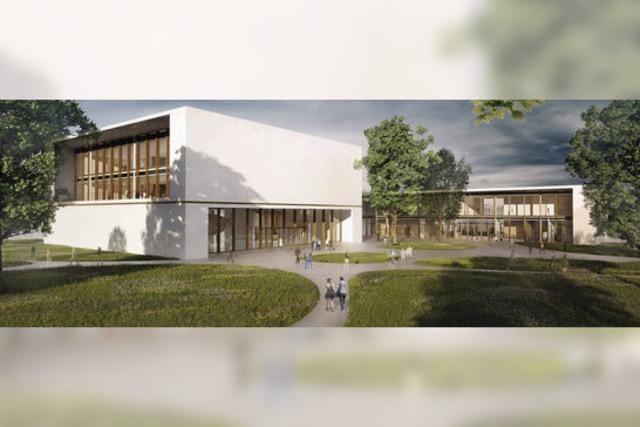 Roche investiert in Technologiezentrum