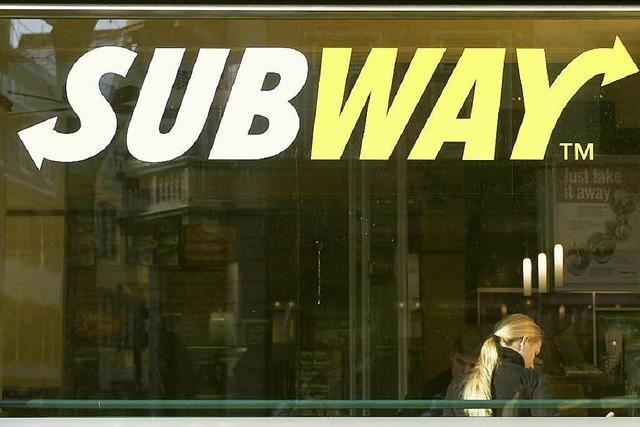 Subway will neue Standorte in Südbaden eröffnen