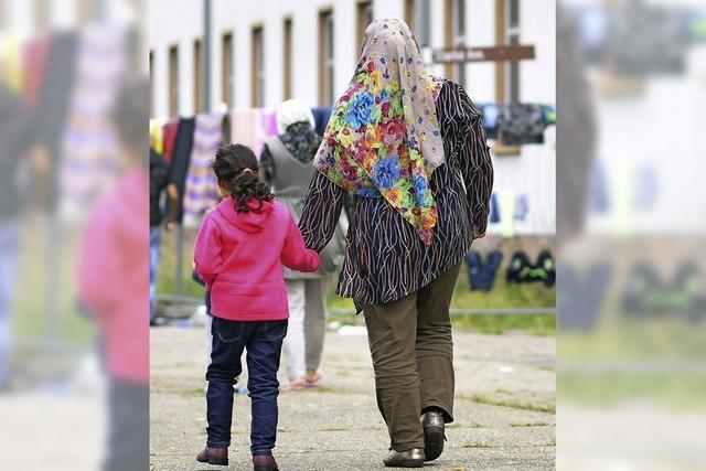 Landkreis will Flüchtlingsheim in Gundelfingen einrichten