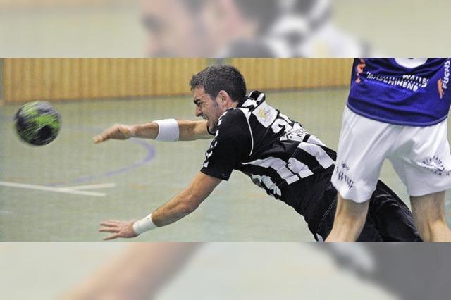 Ottenheimer Handballteams feiern Heimpremiere