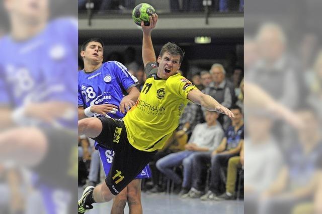 Ein Handballderby mit viel Brisanz