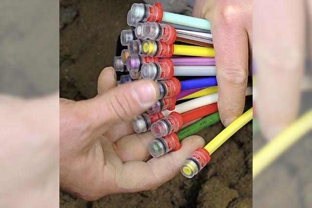 Breitband für Inzlingen wichtig