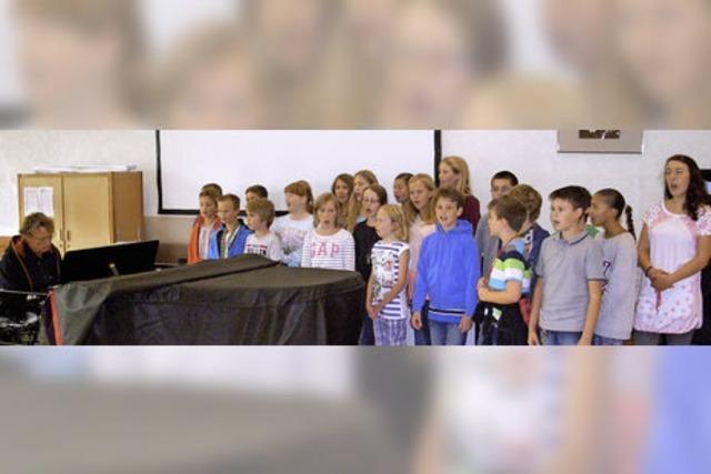 Lise-Meitner-Gymnasium sieht sich gut mit Lehrern versorgt