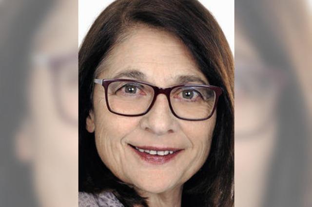 Gabriele Weber (25): Die mit dem langen Atem