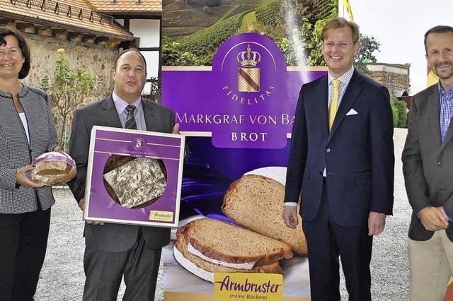 Ein hochadeliger Name für einen Laib Brot