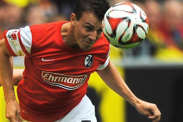 Gegen Hertha will der SC Freiburg Torhunger entwickeln