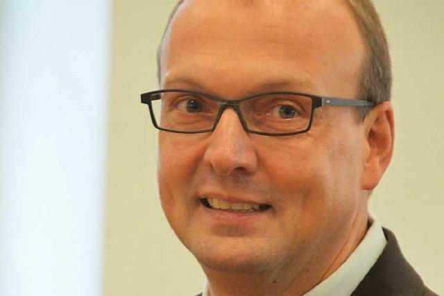 Rickenbachs Ex-Bürgermeister Moosmann kämpft um mehr Geld