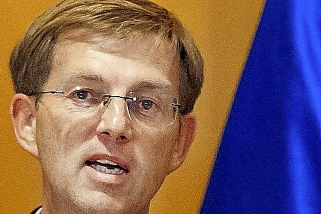 Slowenien hat eine neue Regierung