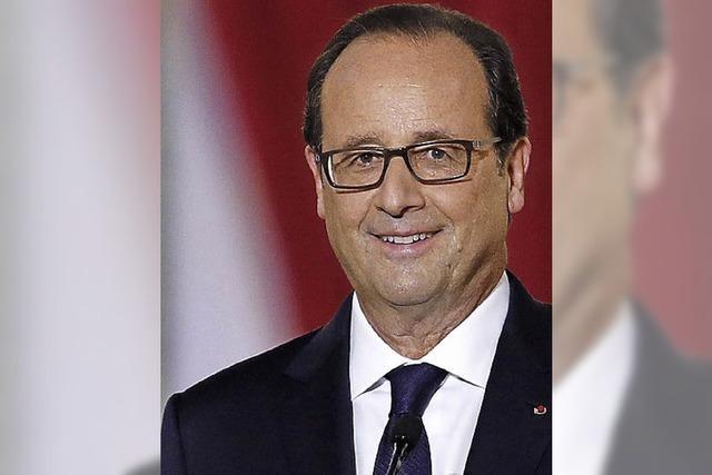Requiem-Töne auf Hollandes großer Messe