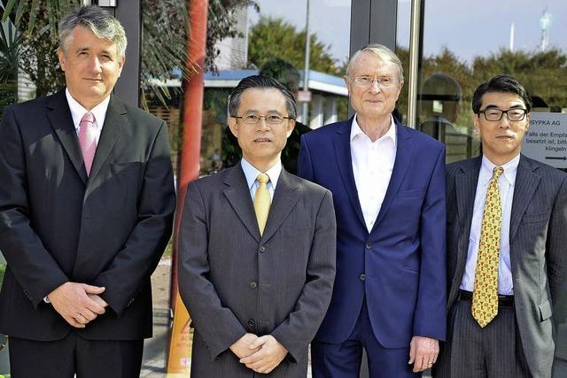 Ono möchte Osypkas Pioniergeist nach Japan bringen
