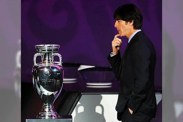 Fußball-EM 2020: Viertelfinale in München – Endspiel in London