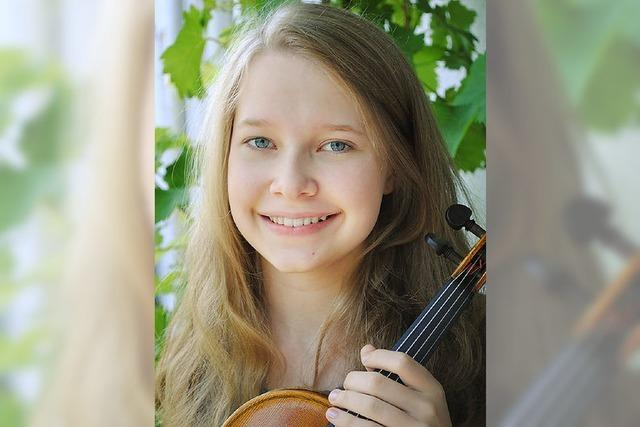 Die Violine in der Kammermusik