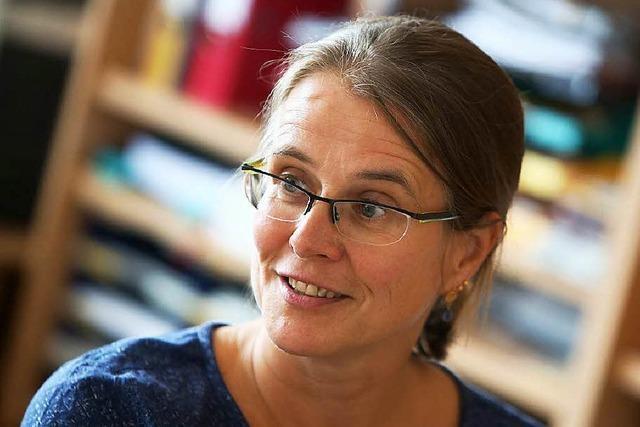 Grundschule Meißenheim hat eine neue Leiterin