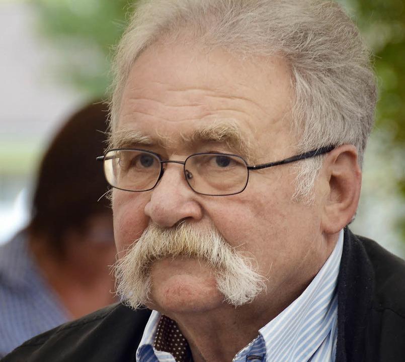 Jürgen Dangl    Foto: Markus Donner