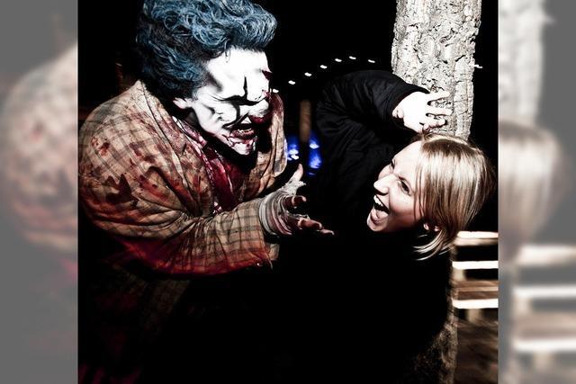 Horror-Nights im Europa-Park