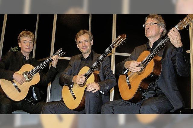 Argentinischer Musiker schickt einen Tango für Wehr