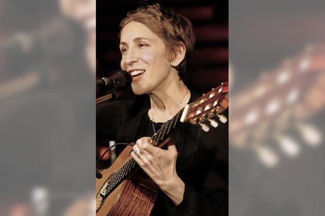 Stacey Kent im Jazzhaus: Polyglotte Raffinesse