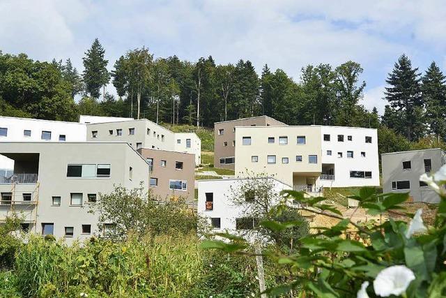 In Freiburg wird das United World College eröffnet