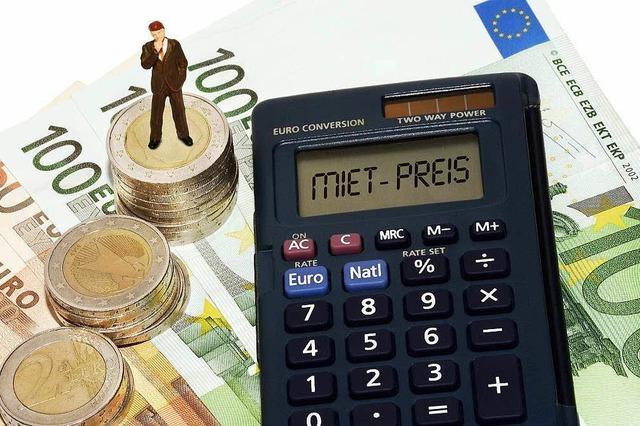 Welche Änderungen bringt die Mietpreisbremse?