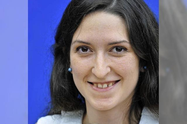 Aurore Ceretta:
