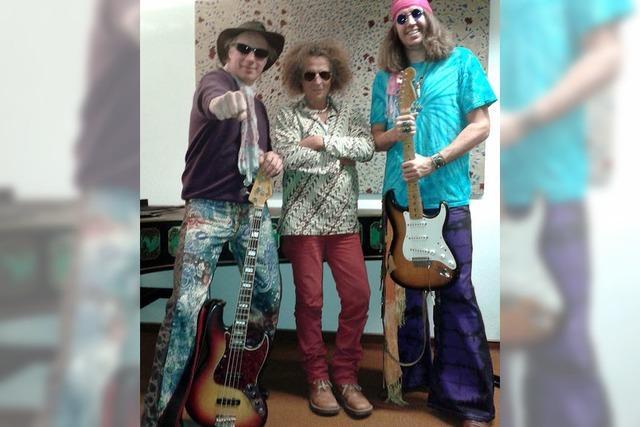 Die Blues-Rock-Band Maxoom kommt nach Wehr