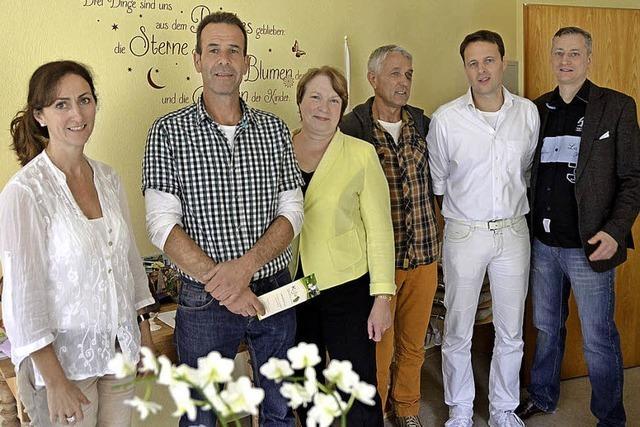 FDP-Fraktion unterstützt Kinder- und Jugendhospiz