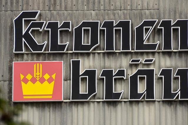Sporthalle für die Gewerbeschule aufs Krone-Areal?