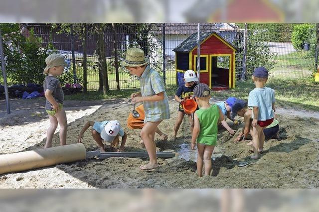 Traudel Töppler plädiert für Gratis-Kindergärten