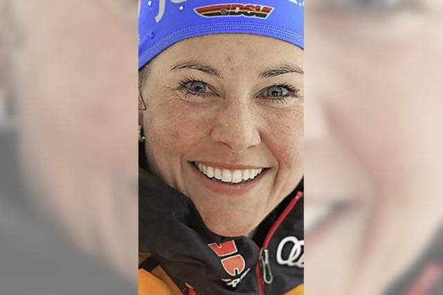 Steffi Böhler gewinnt Test / TV Brombach in Pfullendorf