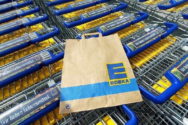 Große Supermarktketten werden immer mächtiger