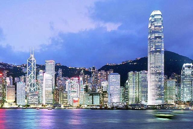 Die Hongkonger fühlen sich nicht als Chinesen und wollen nicht von Peking kontrollieren lassen