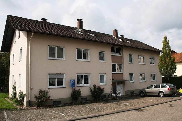 Seelbach bietet Wohnraum für Flüchtlinge an