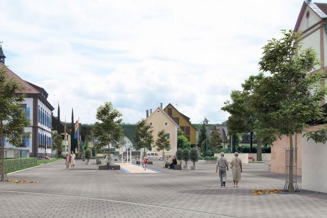Ringsheim plant für die Zukunft