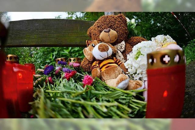 Mordfall Armani: Polizei vernimmt jetzt 3000 Anwohner