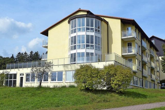 Rhein-Jura-Klinik wird berlinerisch