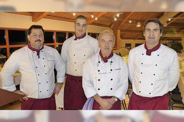Mehr Service – Laguna-Gastronomie wird neu aufgestellt