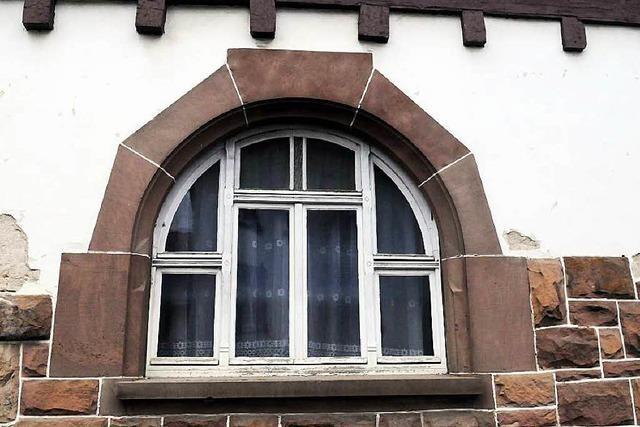 Meißenheims Verwaltung will ins Heimburgerhaus ziehen