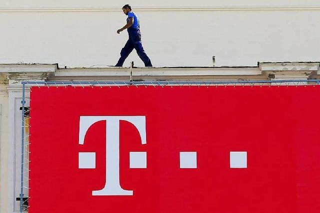 Telekom halbiert Belegschaft in Offenburg – 150 Mitarbeiter betroffen