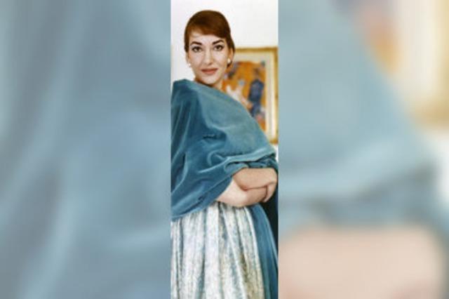Maria Callas Studioaufnahmen in neuer Qualität