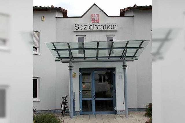 Sozialstationen kämpfen um Tariftreue