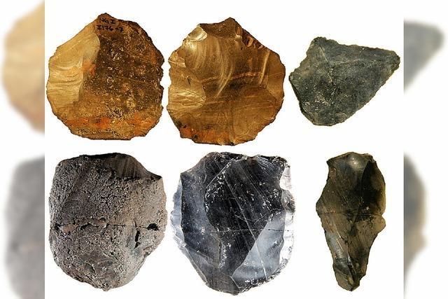Steinzeitmenschen in Eurasien geschickter als gedacht