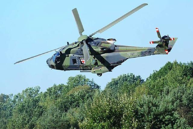 Wo liegen die Ursachen für die Rüstungsmängel bei der Bundeswehr?